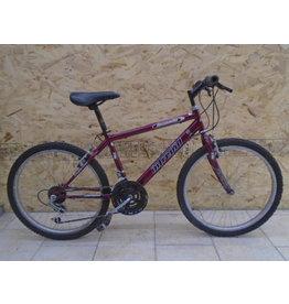 """Vélo usagé pour enfants Intrepid 24"""" - 9724"""