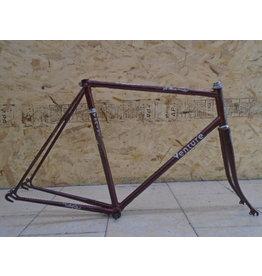 """Used Venture 22.5 """"Road Steel Frame - 8124"""