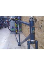 """Cadre usagé en acier de route La Baie 21.5"""" - 8230"""