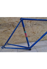"""Used Supercycle 21"""" Road Steel Frame - 8232"""