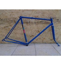 """Used Supercycle 21""""Ro ad Steel Frame - 8232"""