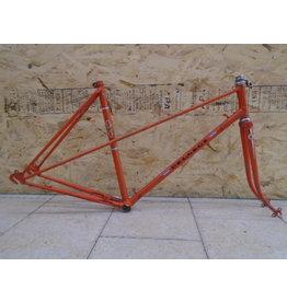 "Used Peugeot 21 ""road steel frame - 7852-A"