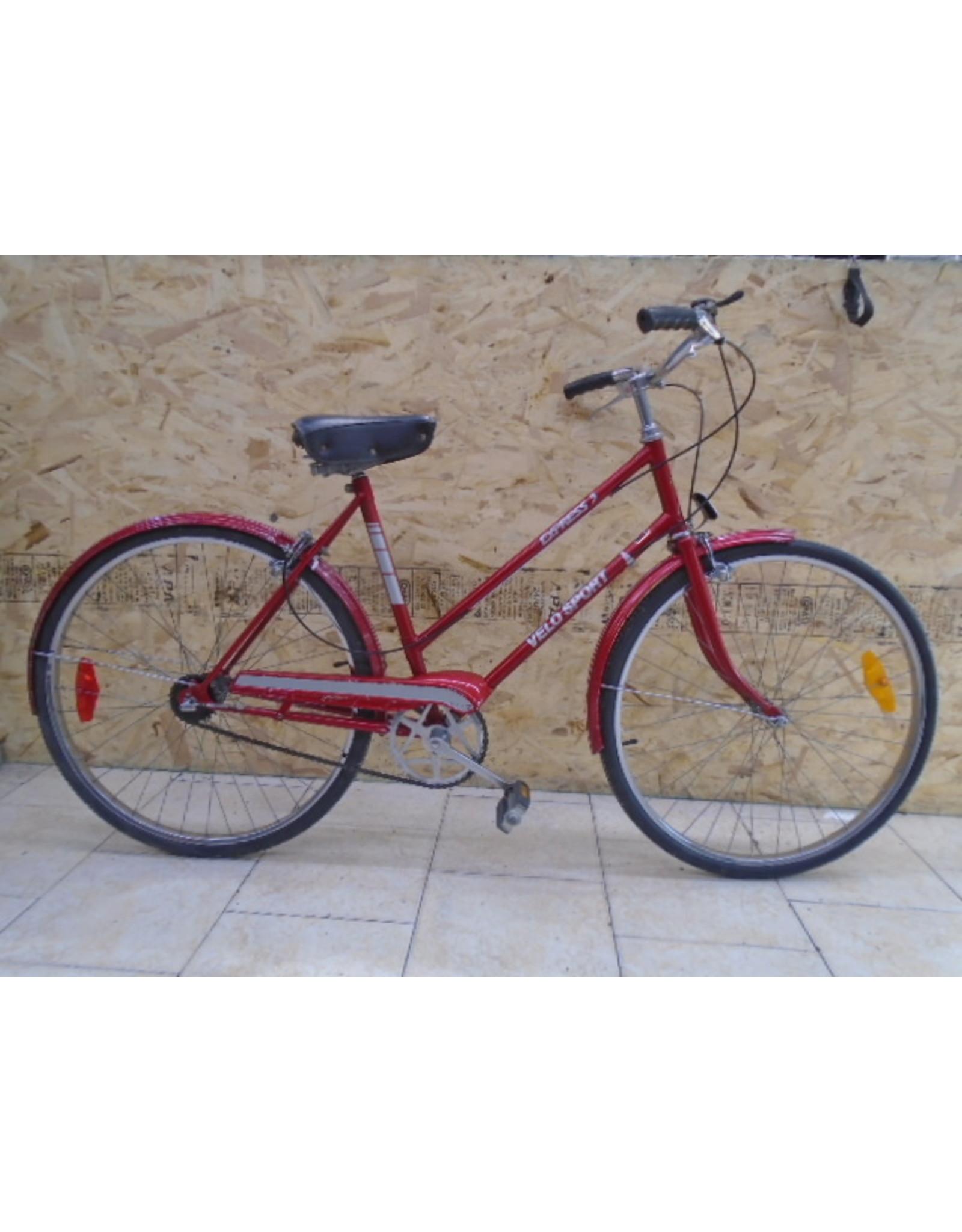 "Vélo usagé de ville Vélo Sport 20"" - 9180"