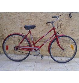 "Used city bike Vélo Sport 20 ""- 9180"