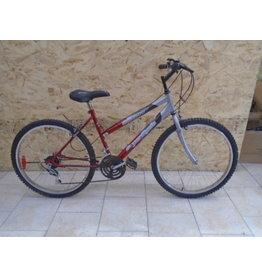 Vélo usagé de montagne Supercycle 18'' - 9741
