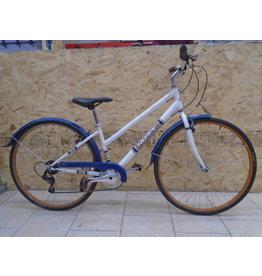 "Vélo usagé de ville Huffy 15"" - 9566"