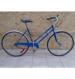 "Vélo usagé de ville Rappido 19"" - 9864"