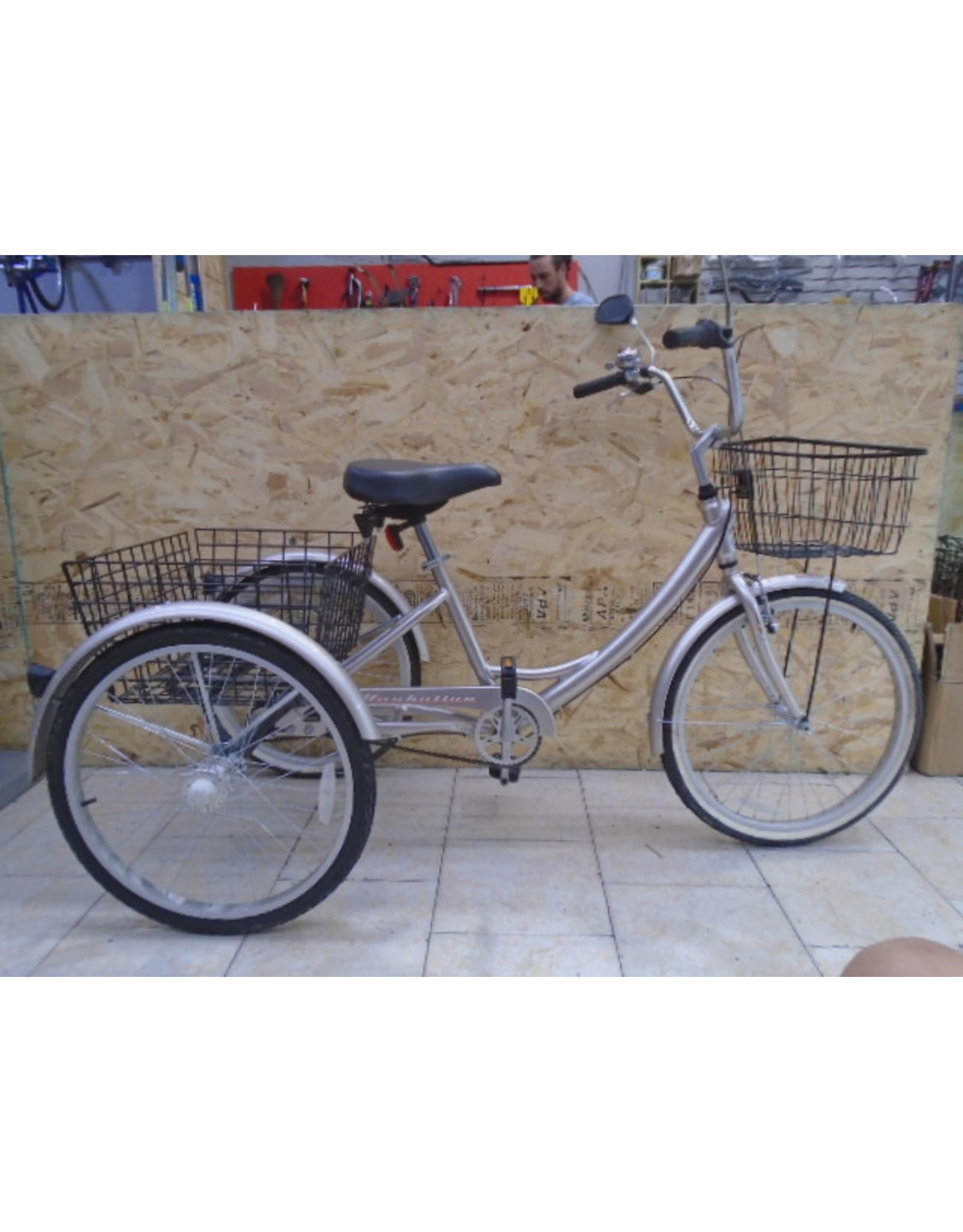 Tricycle usagé Manhattan - 9847