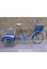 Tricycle usagé Myata - 9691