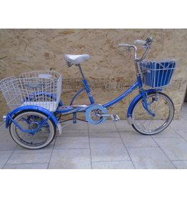 Tricycle usagé Myata - 9691