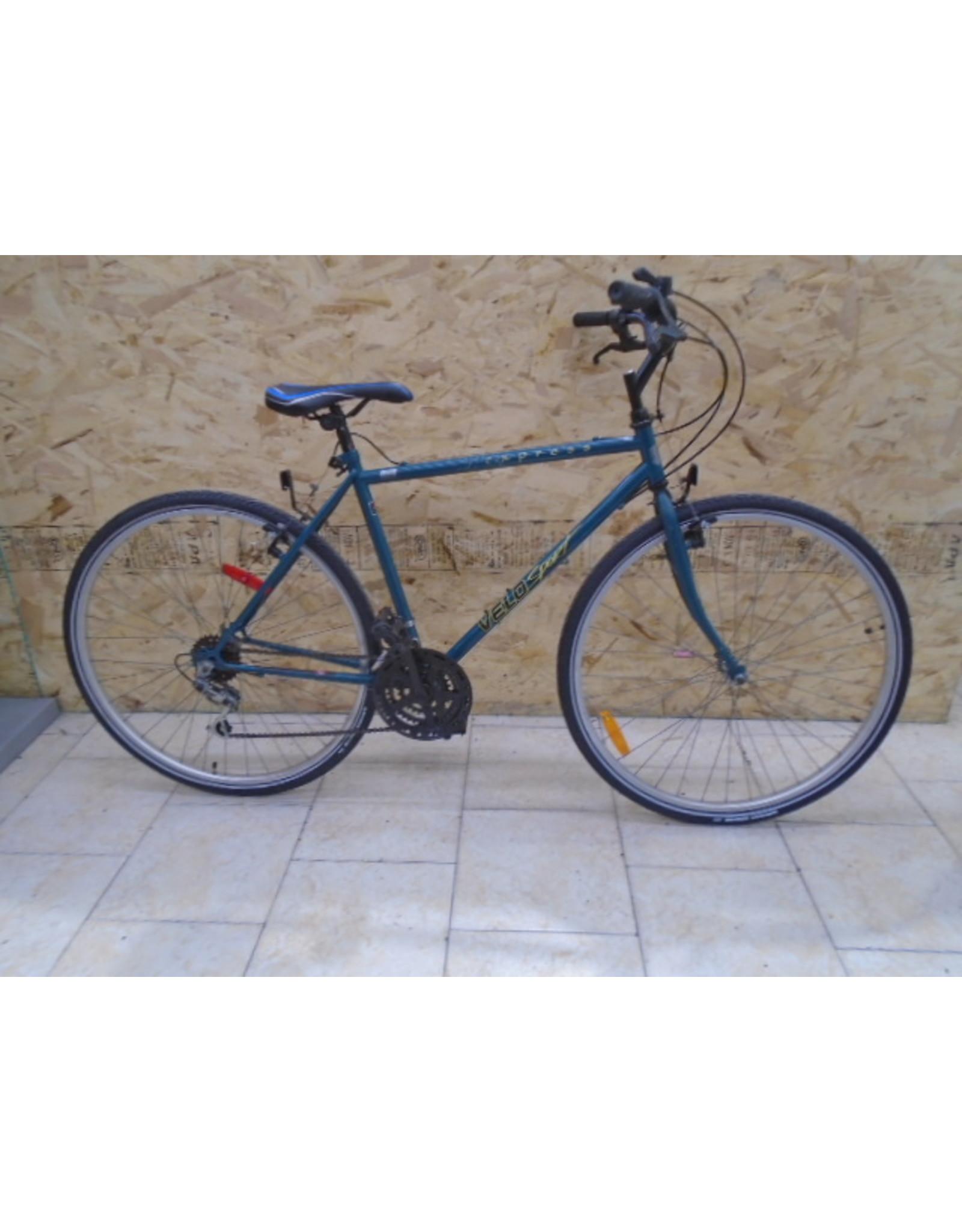 """Vélo usagé hybride Vélosport 20"""" - 9932"""