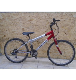 """Vélo usagé pour enfants Bonelli 24"""" - 9748"""