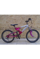 """Vélo usagé pour enfants Raleigh 20"""" - 9749"""