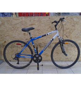 "Vélo usagé hybride Cycles Croix 19"" - 9956"