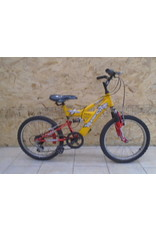 """Used Supercycle 20 """"children's bicycle - 9958"""