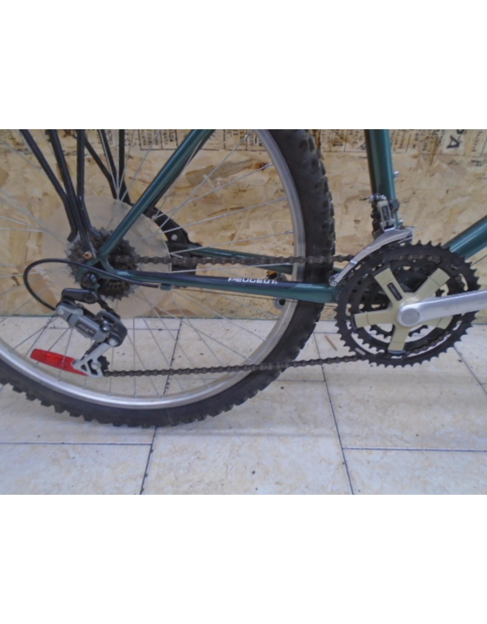 Vélo usagé de montagne Peugeot 18'' - 9975