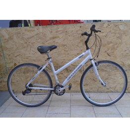 """Vélo usagé hybride Cannondale 19"""" - 10007"""