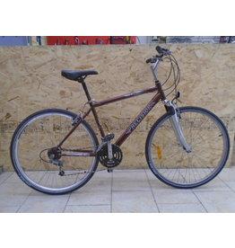 """Vélo usagé hybride Precision 18"""" - 9964"""
