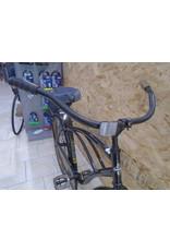 "Vélo usagé de ville Huffy 18"" - 9982"