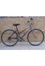 """Vélo usagé hybride AVP 18"""" - 9980"""