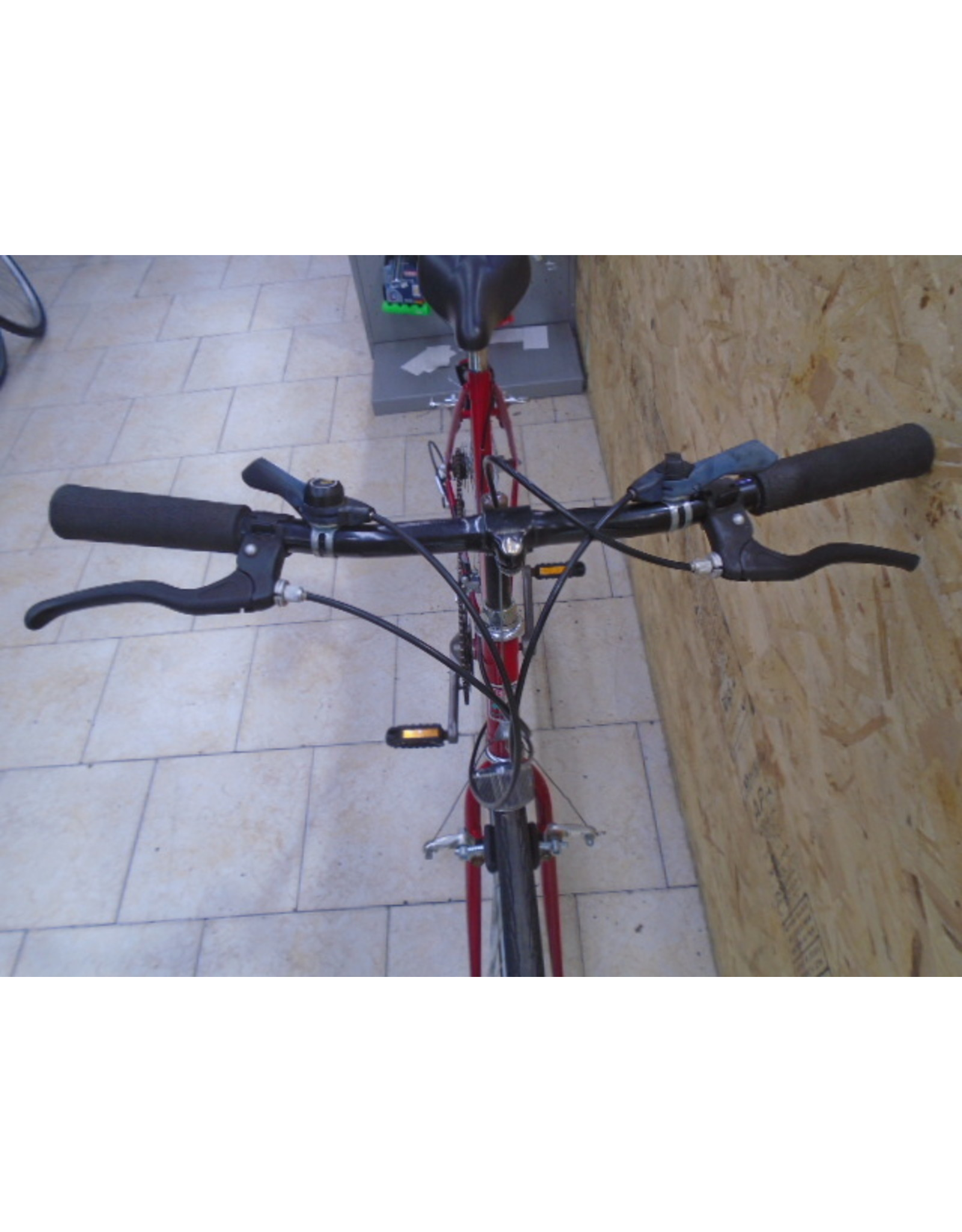 """Vélo usagé hybride CCM 20"""" - 9993"""