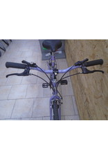 "Leader 18 ""hybrid used bike - 9997"