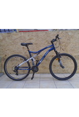 "Vélo usagé de montagne CCM 19"" - 9760"