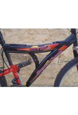 """Vélo usagé de montagne Supercycle 17.5"""" - 9768"""