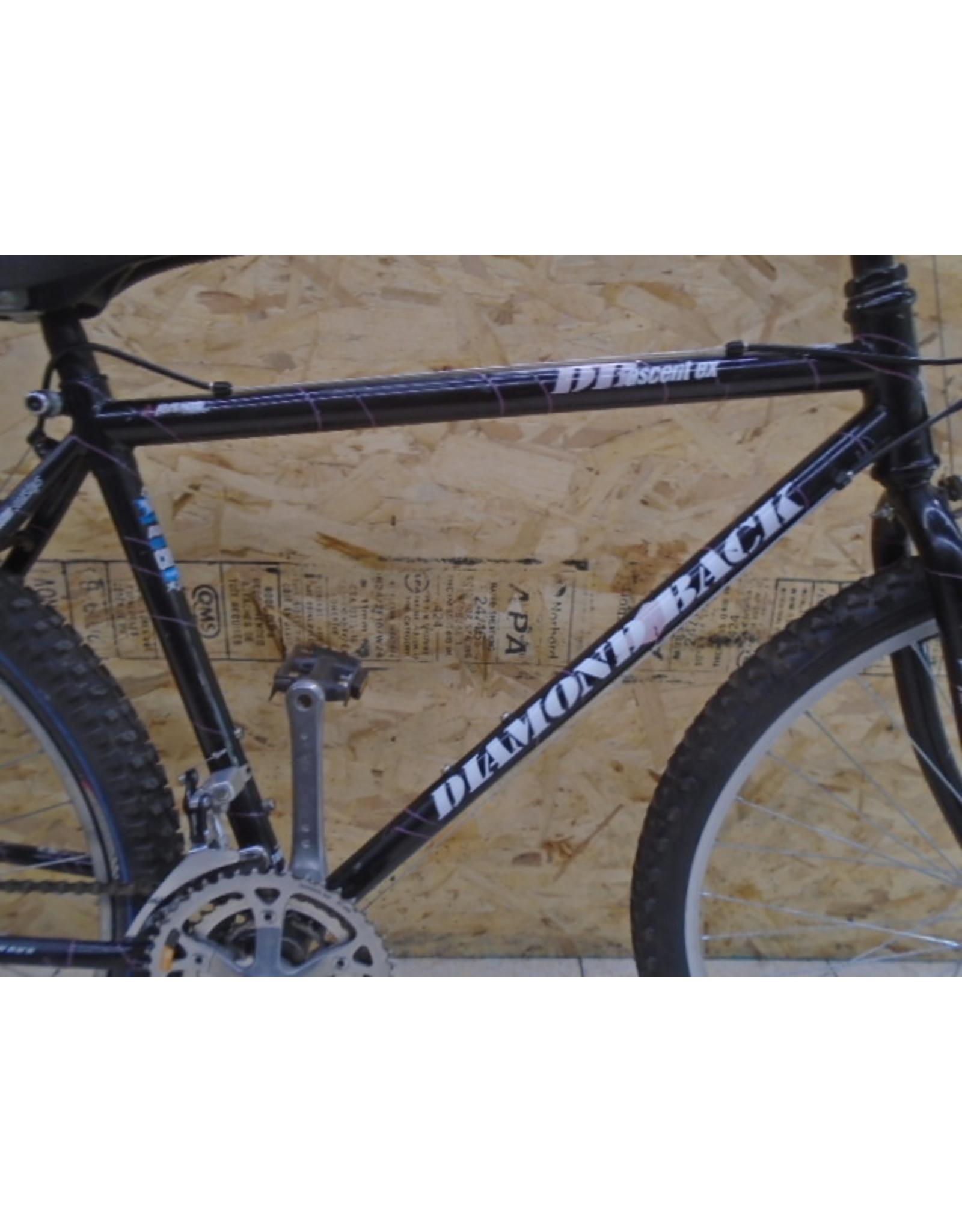 """Vélo usagé de ville Diamondback 17"""" - 10006"""
