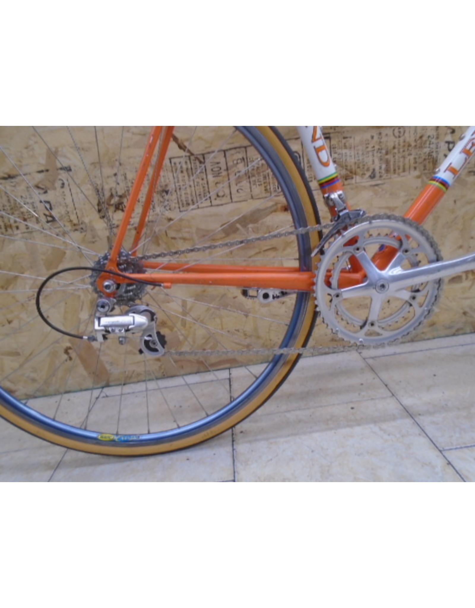"Used road bike Lemond Alpes d'Huez 1997 23 ""- 10020"