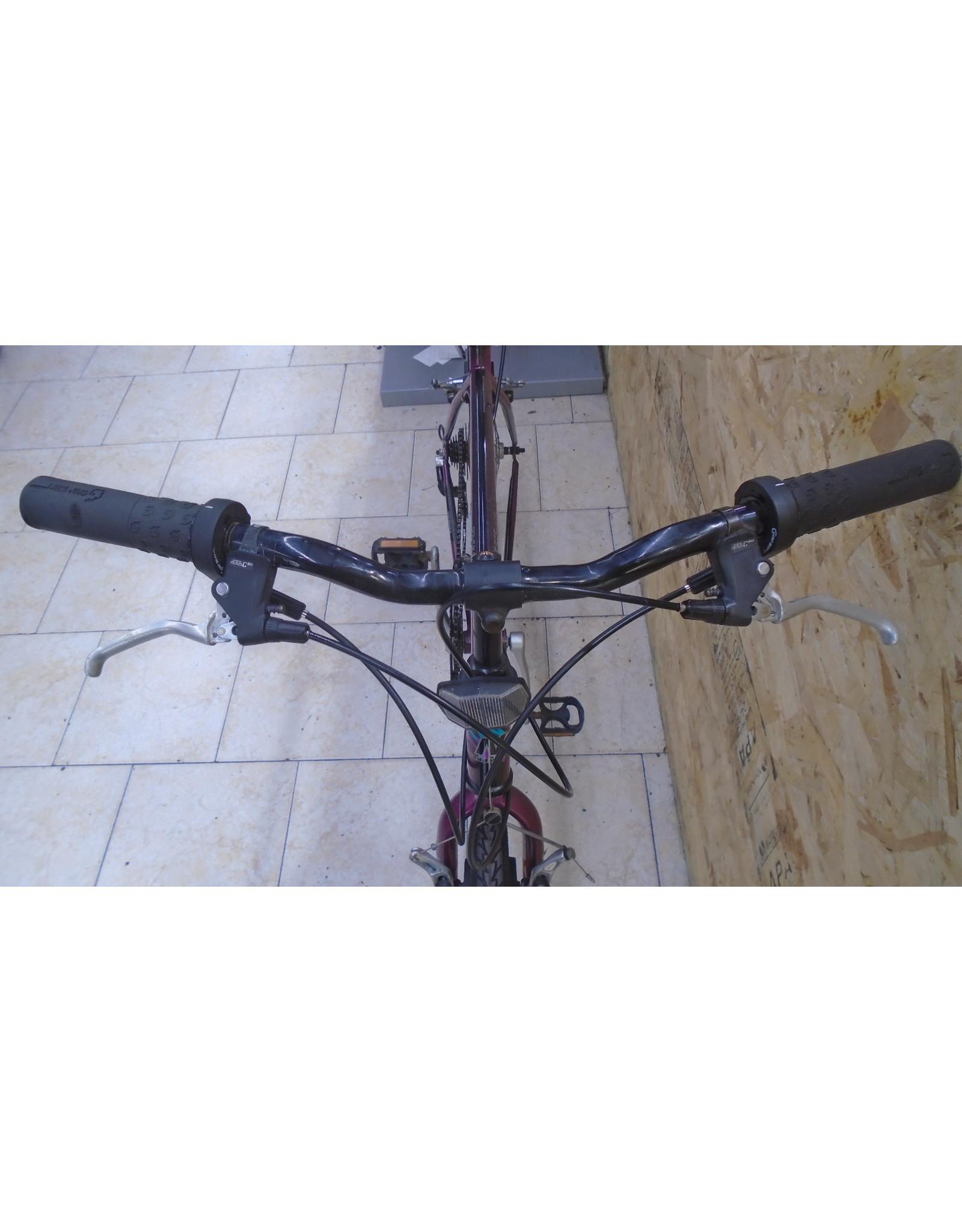"Vélo usagé hybride Nakamura 20"" - 9966"