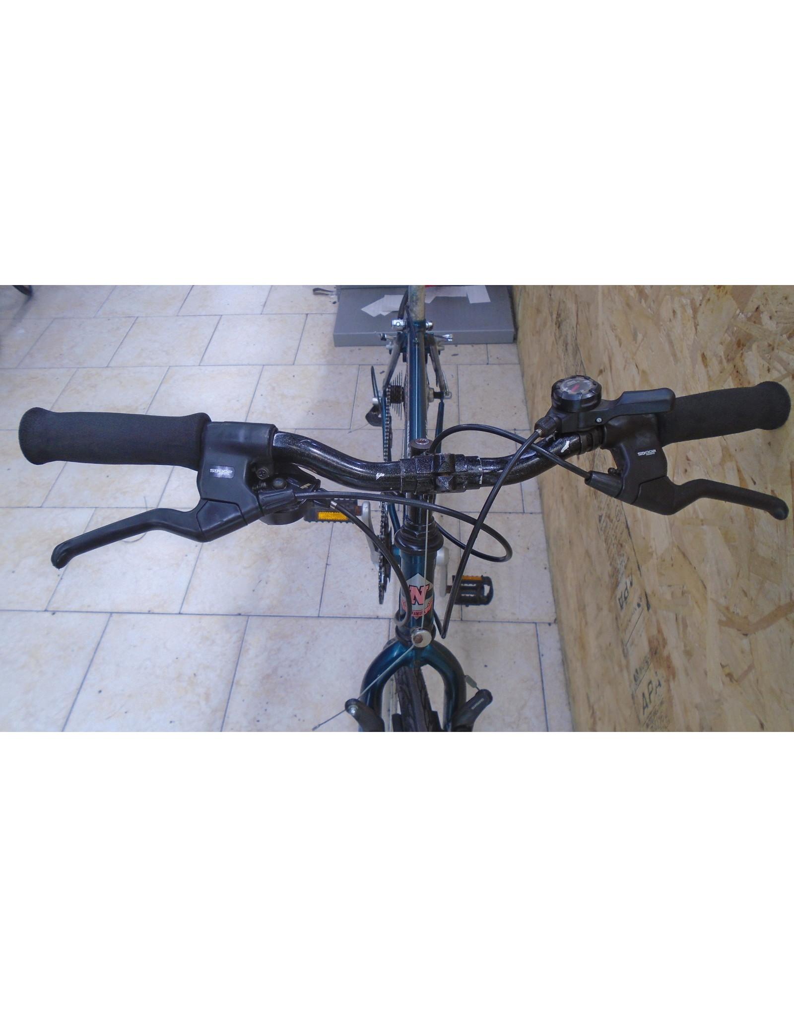 "Vélo usagé hybride Nakamura 18"" - 9967"