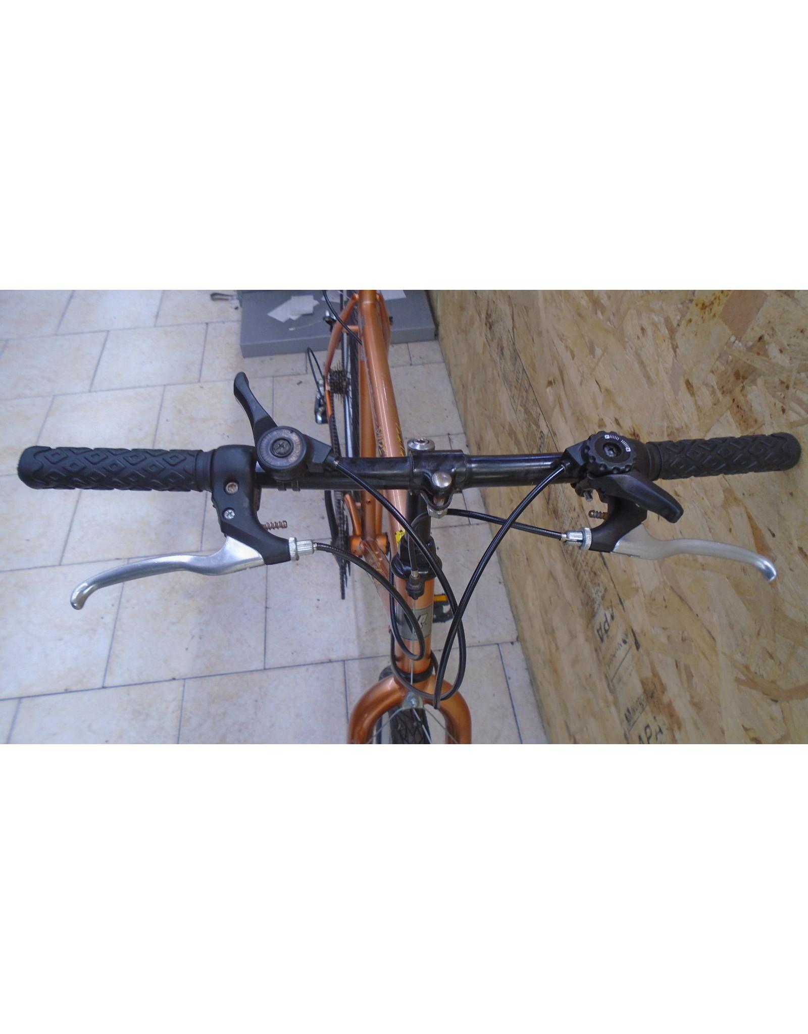"Vélo usagé de ville Vélo Sport 20"" - 9777"