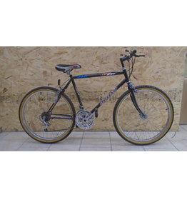 """Vélo usagé de ville Mozo 19"""" - 9776"""