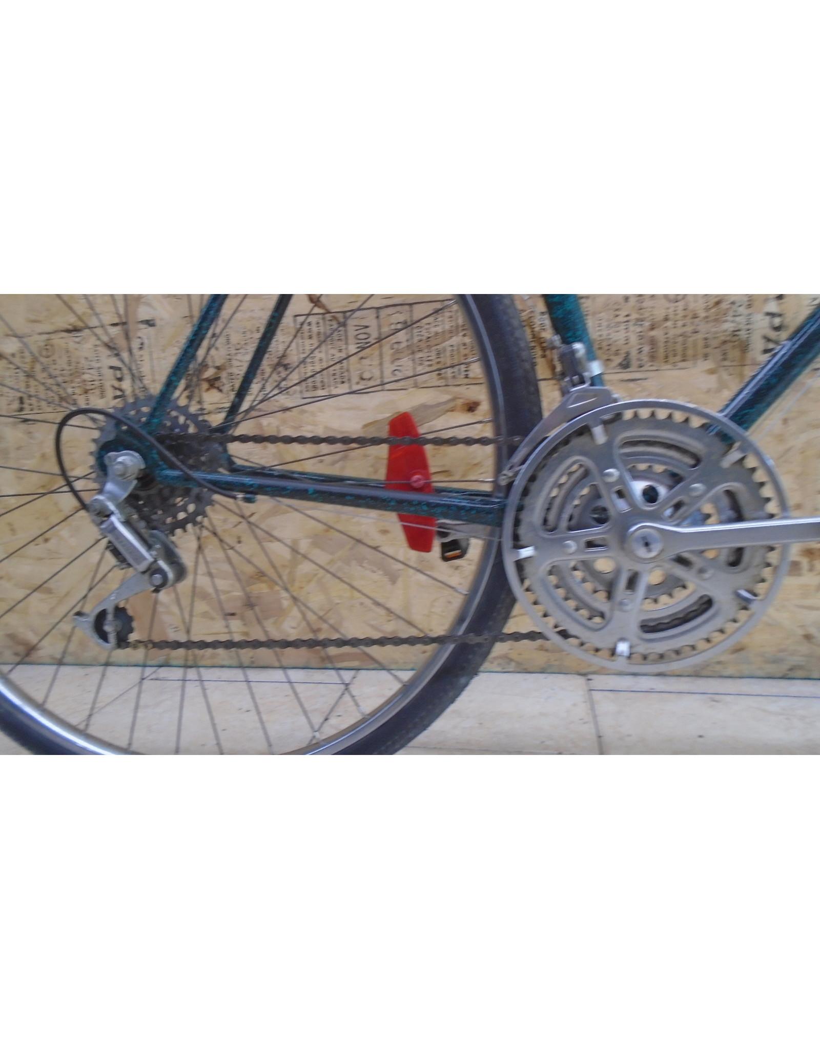 """Vélo usagé hybride Vélo Sport 21"""" - 9996"""