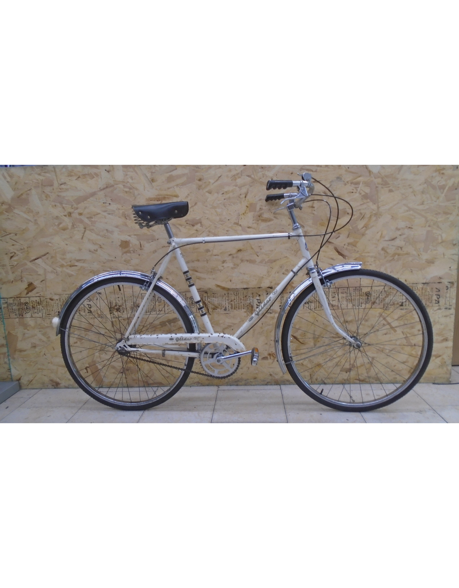 """Vélo usagé de ville Glider 23"""" - 9564"""