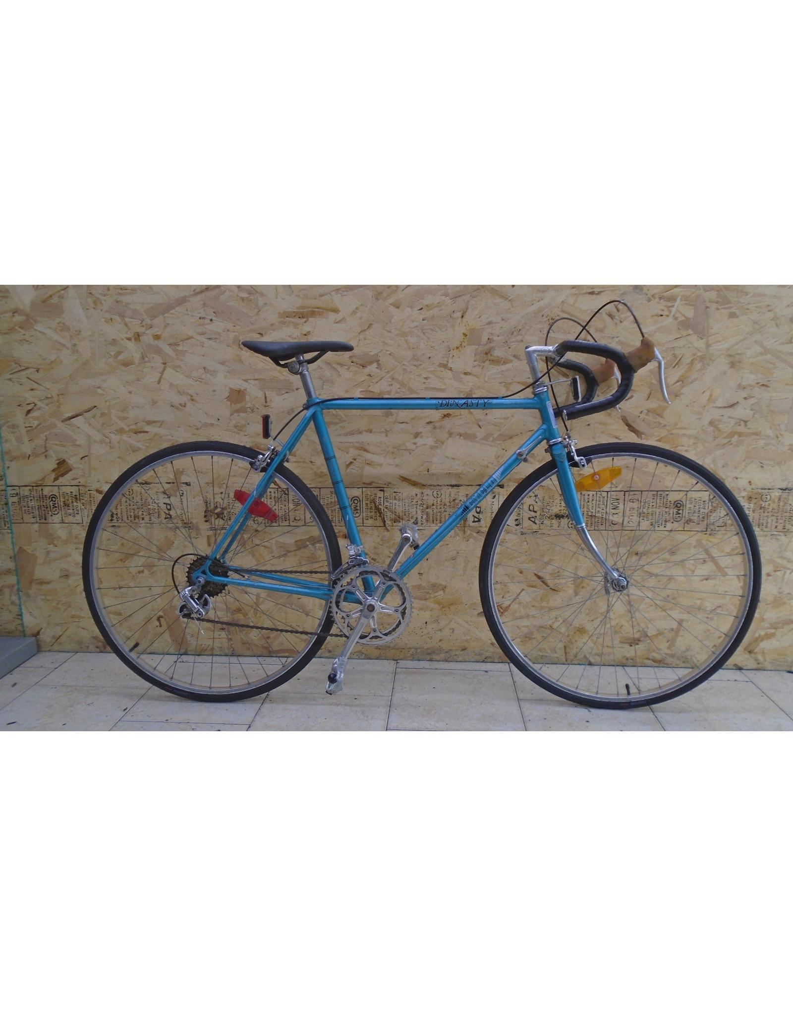 "Vélo usagé de route Cyclo 21"" - 9921"
