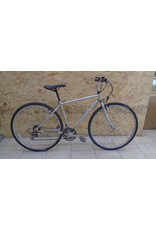 "Vélo usagé hybride Giant 18"" - 10068"