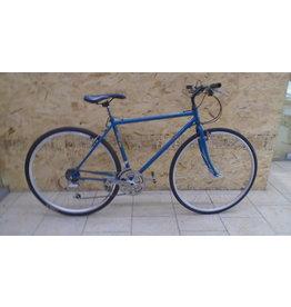 "Used AVP 18 ""hybrid bike - 9987"
