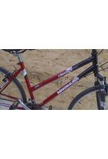 "Vélo usagé hybride Nakamura 18"" - 10033"