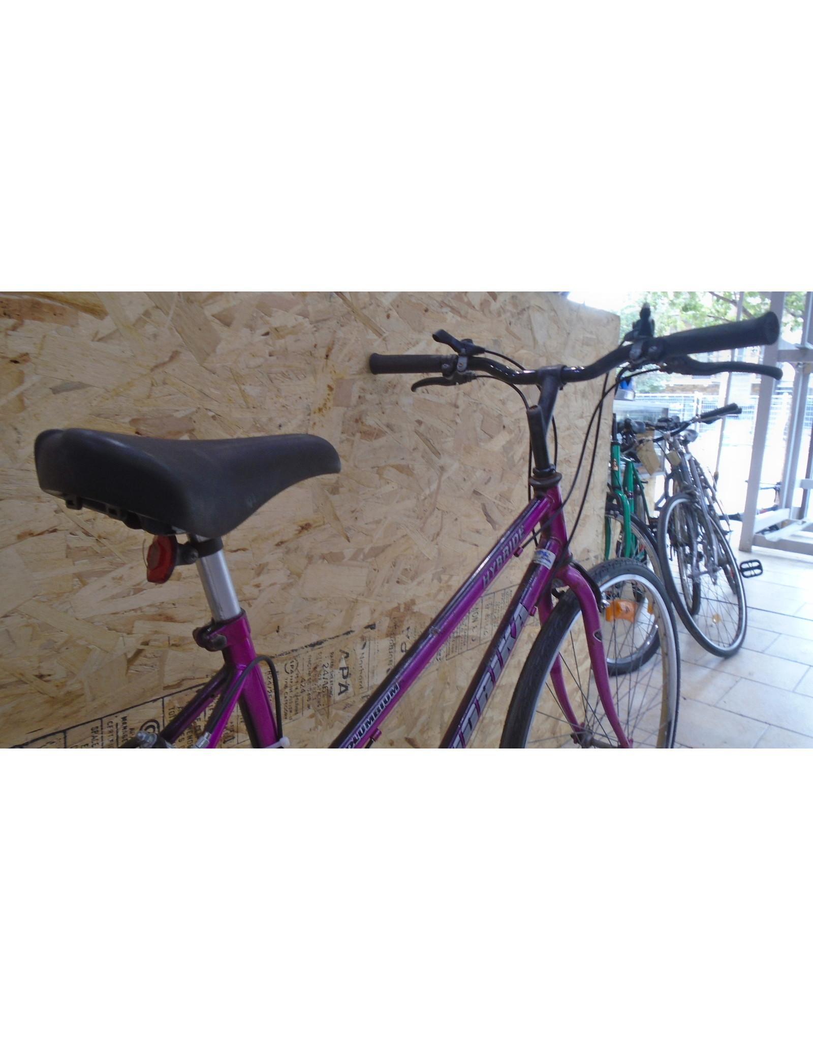 "Vélo usagé hybride Norika 18"" - 10032"