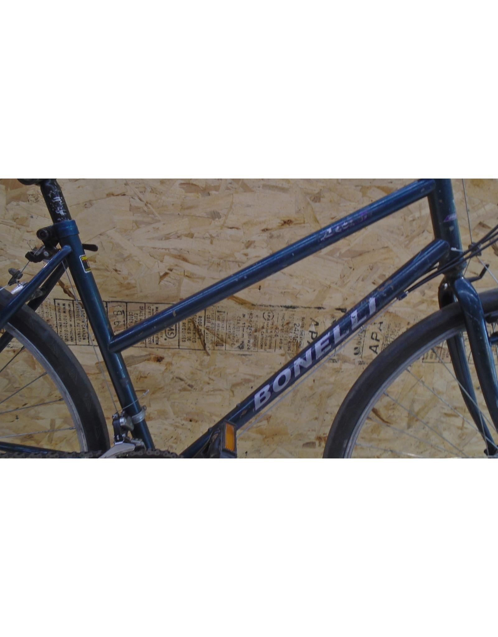 "Vélo usagé hybride Bonelli 18"" - 10027"