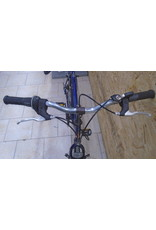 "Vélo usagé hybride Raleigh 21"" - 10047"