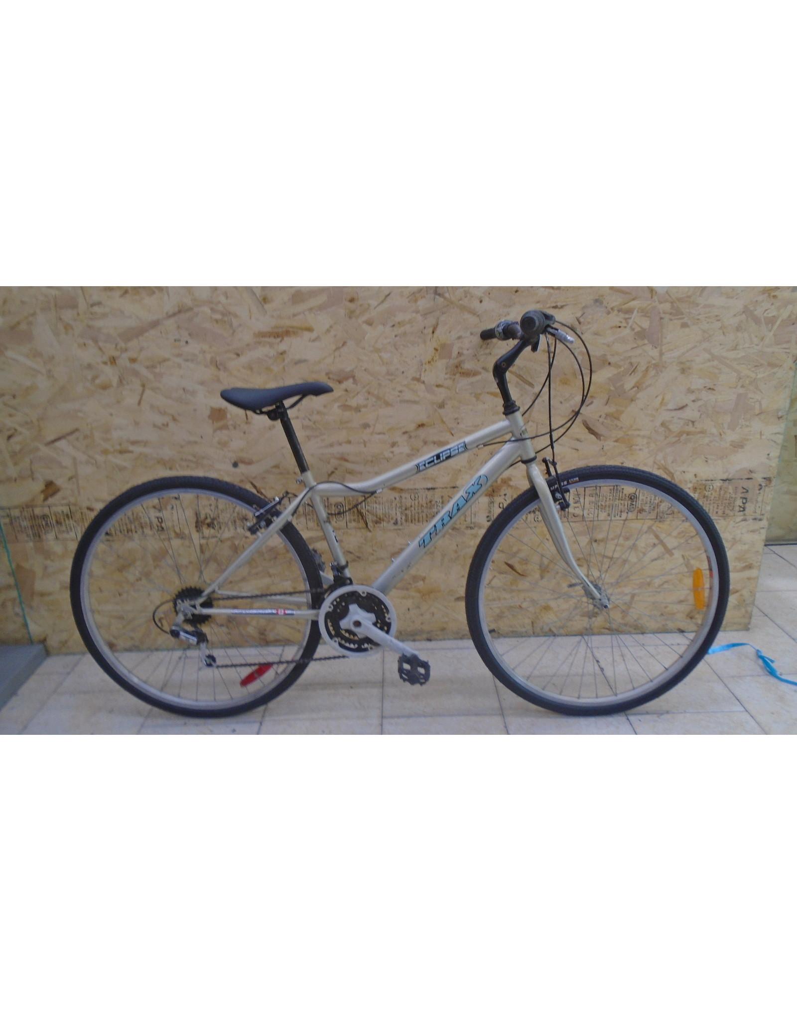 """Trax 16 """"Hybrid Used Bike - 10036"""