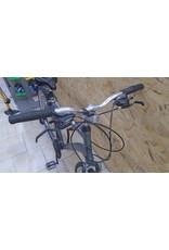 """Vélo usagé hybride Parvélo 19"""" - 10103"""
