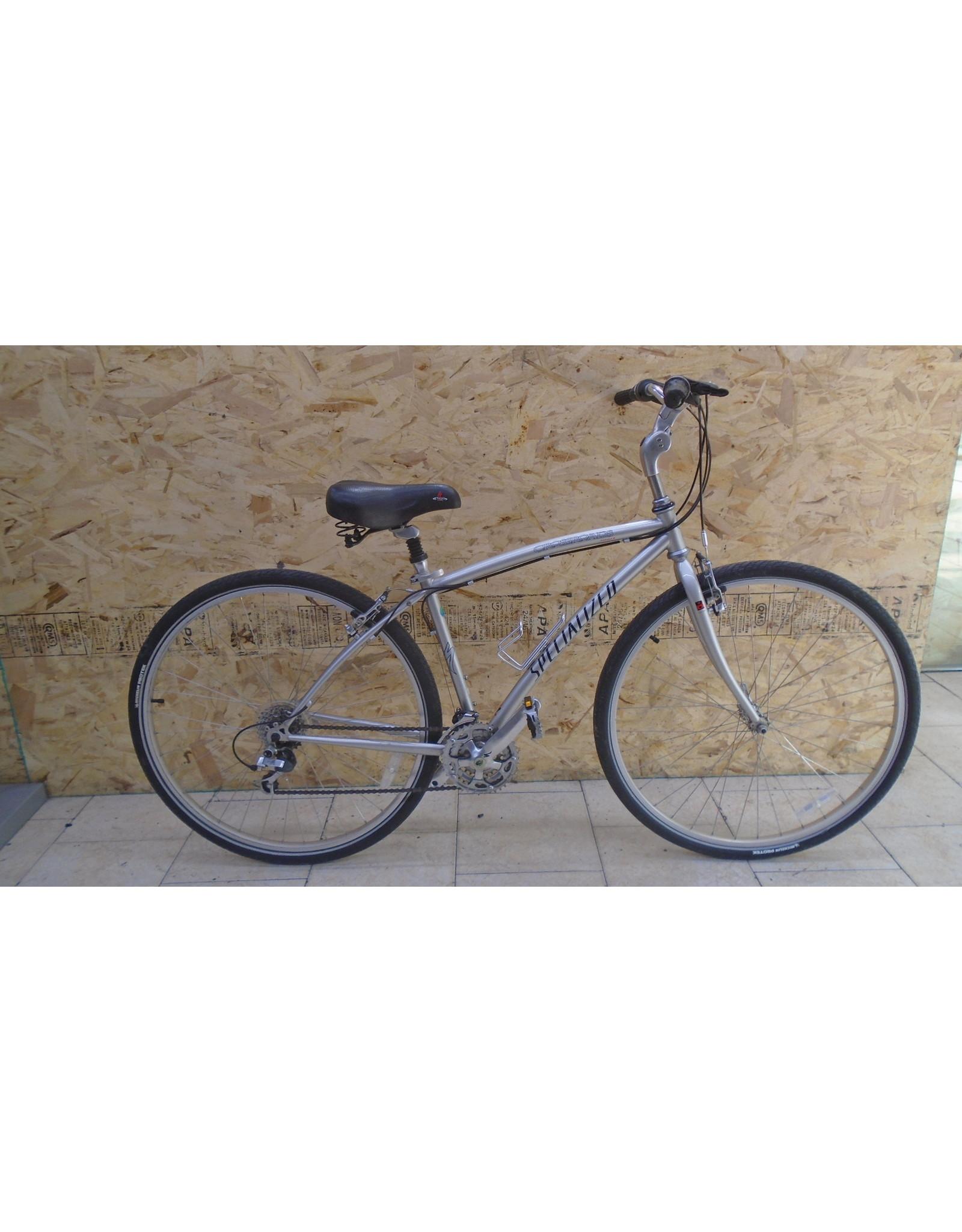 """Specialized 16.5 """"Hybrid Used Bike - 10093"""