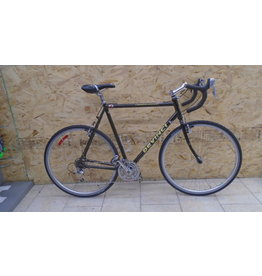 "Vélo usagé de cyclotourisme DeVinci 59cm"" - 10107"