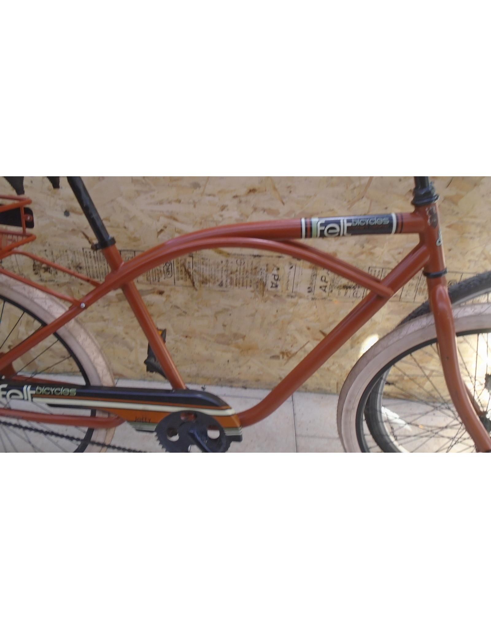 "Vélo usagé de ville Felt Jetty 18"" - 10095"