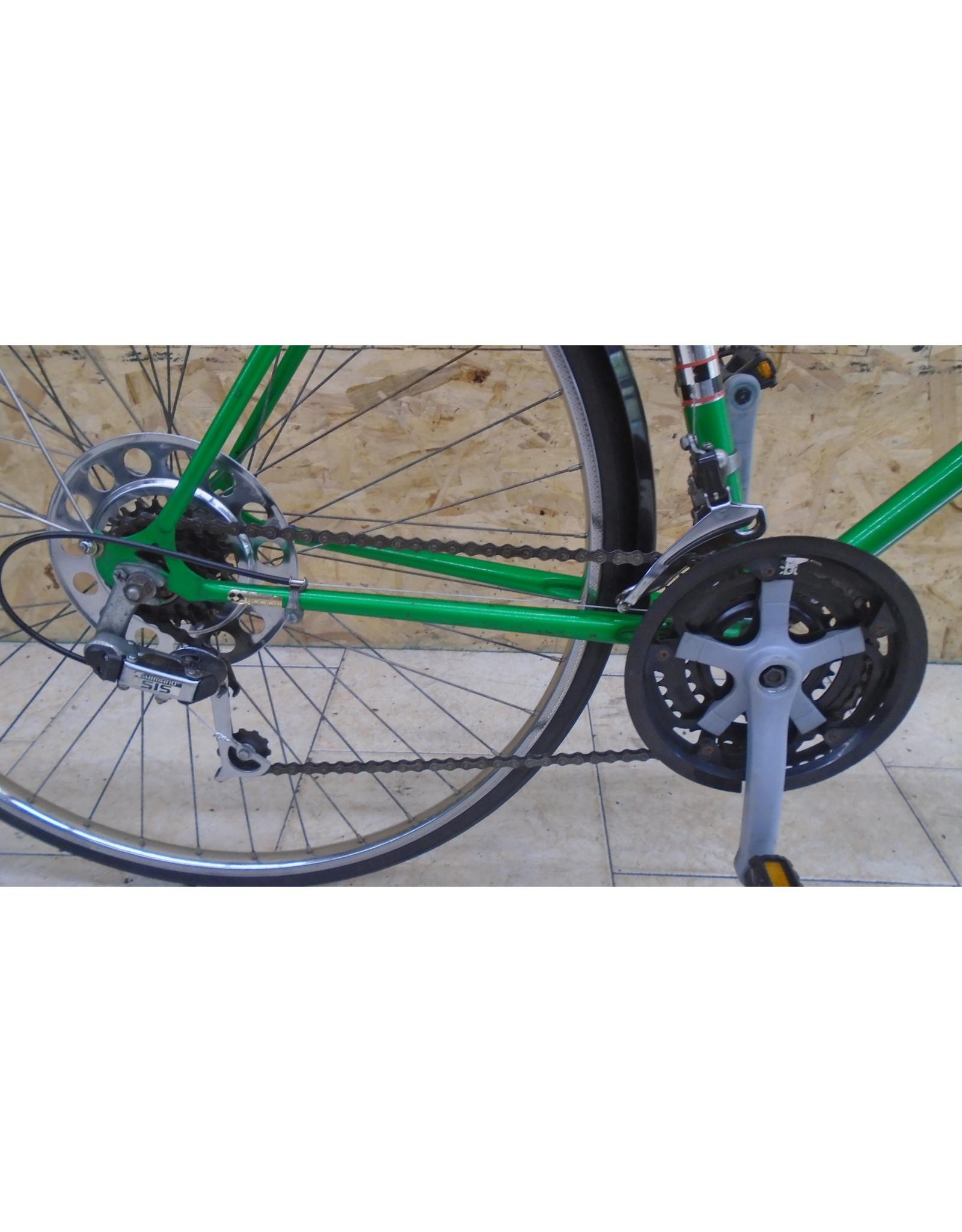 Vélo usagé de ville Mira-Mart 21.'' - 10121