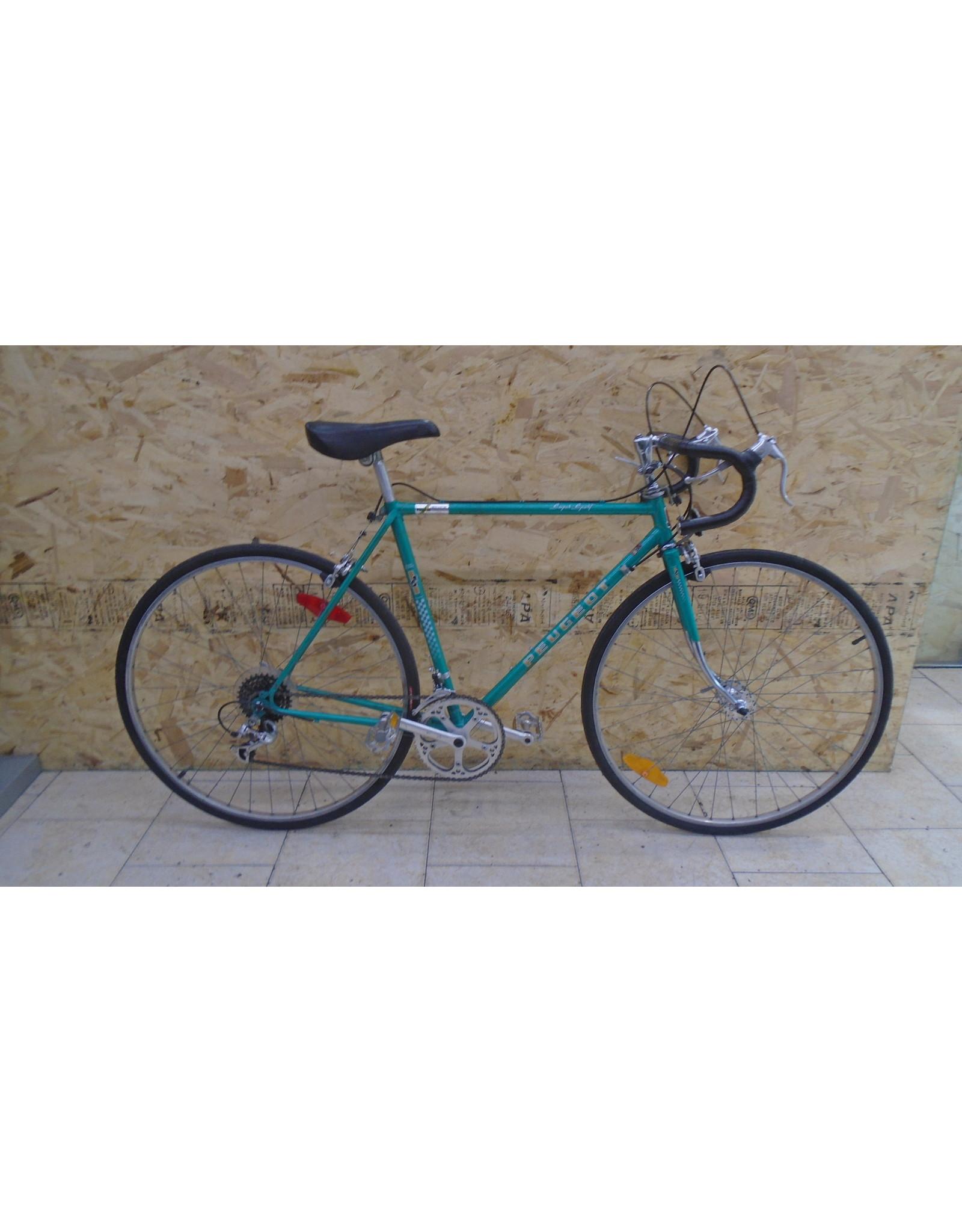 Vélo usagé de route Peugeot 21.5'' - 10120